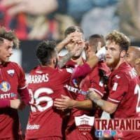 Serie C: Il Trapani a Fondi perde 1-0