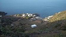 La bellezza vulcanica  di Pantelleria  foto