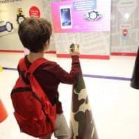 Nasce a Catania il baby sitter digitale, sui bimbi veglia il Gps
