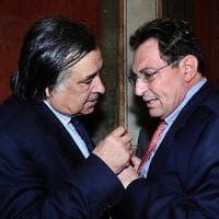 Ex Province, Crocetta nomina i commissari, strappo con Orlando e Bianco