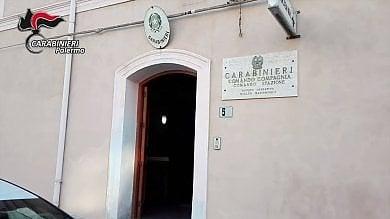Rubavano mezzi meccanici in tutta la Sicilia, arrestati dai carabinieri