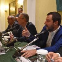 Indagati e condannati candidati alle regionali, Salvini: