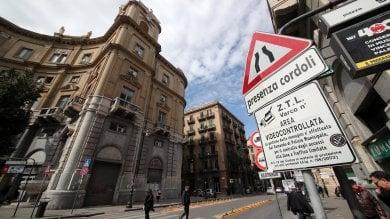 Palermo, la nuova Ztl divide Polemici Spallitta e Ferrandelli