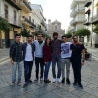 Bagheria, il blog d'informazione creato da otto giovani per raccontare la