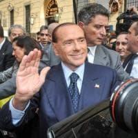 Regionali in Sicilia, irrompe Berlusconi: il leader di Fi per due giorni