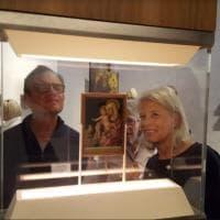 Tour in Sicilia con un veliero per il presidente del Metropolitan Museum di New York