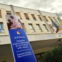 Palermo, nuovo trasloco per i bambini malati di tumore dell'ospedale Civico.
