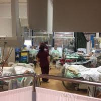 Palermo, ancora chiusa Terapia intensiva coronarica del Civico: pazienti