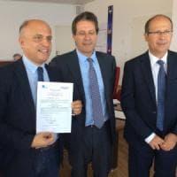 Aeroporto di Palermo: arriva la certificazione europea, si parte con i lavori