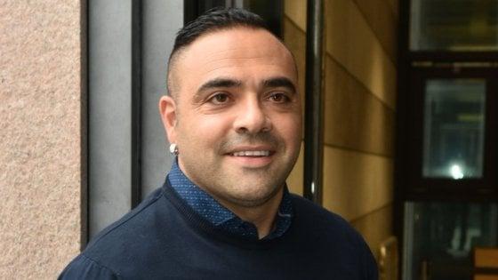 Fabrizio Miccoli condannato per estorsione