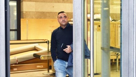 Palermo: Miccoli condannato a 3 anni e sei mesi per estorsione aggravata