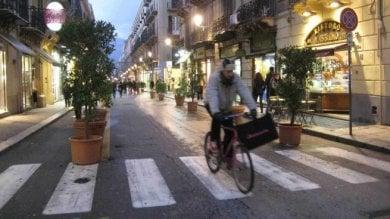 Palermo, l'appello dei residenti:
