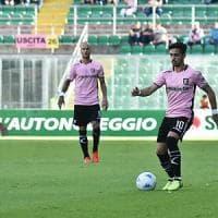 Palermo, pesante sconfitta contro il Novara di Corini