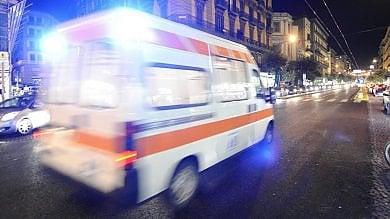 Palermo. Incidenti stradali, morto un motociclista