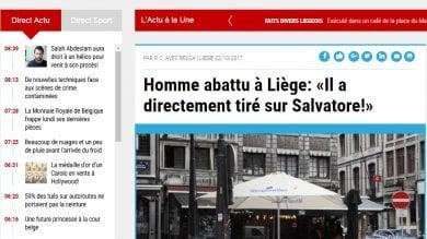 Un altro siciliano ucciso a Liegi, è di Lercara Friddi