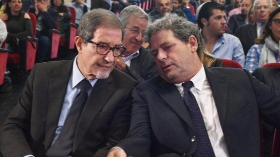 """Regionali, Musumeci attacca 5 stelle: """"Presuntuosi, fanatici e ignoranti"""""""