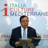 """Migranti, ministro degli esteri Tunisia a Palermo: """"Dal nostro Paese a Europa solo uno..."""