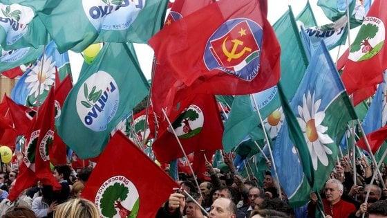 L'irrilevante storia della sinistra siciliana