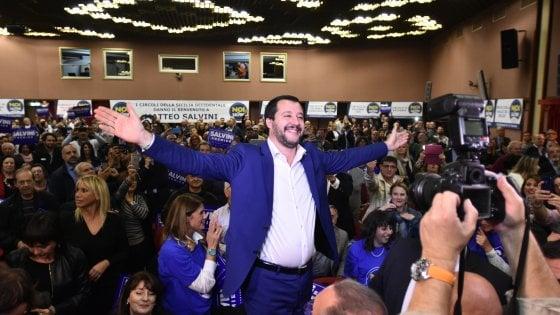 Sicilia, la sfida dei populisti. E Salvini attacca Forza Italia per gli impresentabili