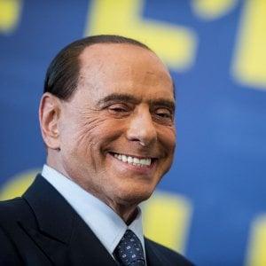 Elezioni regionali, Berlusconi raddoppia: dopo Palermo, tappa a Catania. Irritazione di Salvini