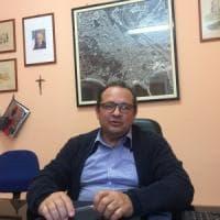 Licata, l'uomo delle demolizioni, Vincenzo Ortega: