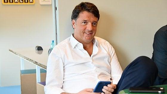 """Elezioni Sicilia, il messaggio di Renzi: """"Voterei Micari ma vinca il migliore"""""""