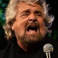 Regionali Sicilia, il centrodestra contro il video di Grillo a Mondello: