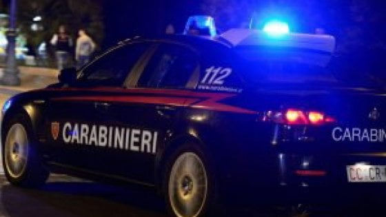 Incidente a Bellolampo, morti giovani coniugi su moto