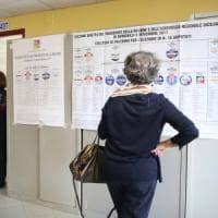 Regionali Sicilia, gli exit poll: Musumeci avanti, Cancelleri di poco dietro. Solo terzo Micari