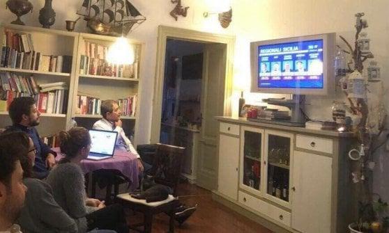 Elezioni in Sicilia, vince Musumeci con il 39,8%. A Cancelleri il 34,7%. Sconfitta pesante per il centrosinistra