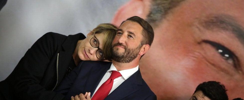 """Regionali Sicilia, Cancelleri: """"Hanno vinto impresentabili, ma noi primo partito"""". Di Maio: """"Onda 5 stelle per le nazionali"""""""