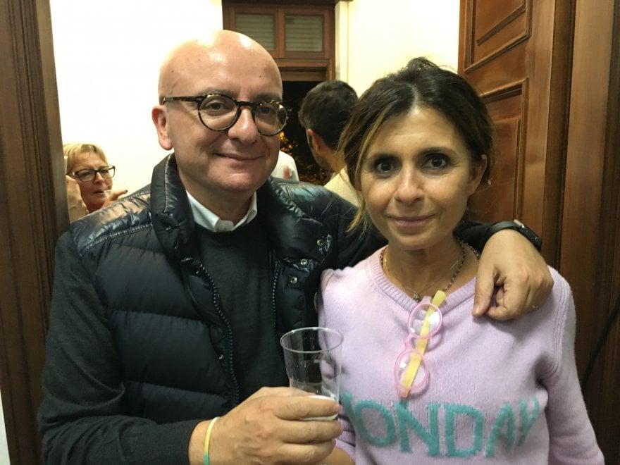 """Elezioni regionali, Genovese alla festa del figlio: """"Io non c'entro"""""""