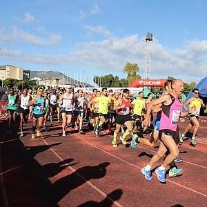 Palermo, il 19 novembre torna la Maratona