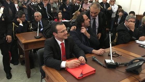 """Messina: Cateno De Luca assolto per il """"sacco di Fiumedinisi"""""""