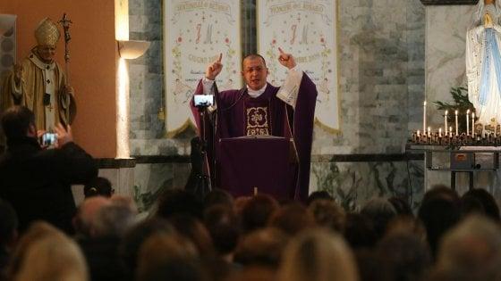 """Don Alessandro Minutella annuncia: """"Sarò scomunicato"""". Si è ribellato al Papa"""