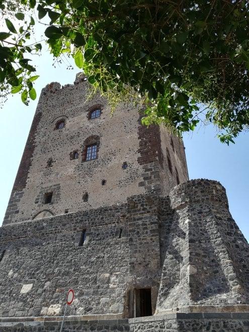 Turismo: i tesori nascosti del castello di Adrano