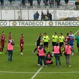 Serie C, a Matera il Trapani spreca e si fa recuperare