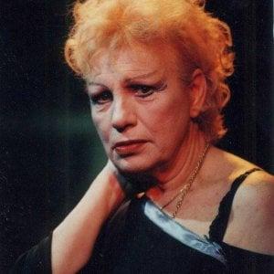Palermo è morta Giuditta Lelio, dirigeva il teatro dedicato alla sua famiglia d'artisti