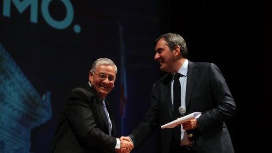 """Palermo, Pignatone: """"Stiamo scrivendo l'appello per Mafia Capitale"""""""