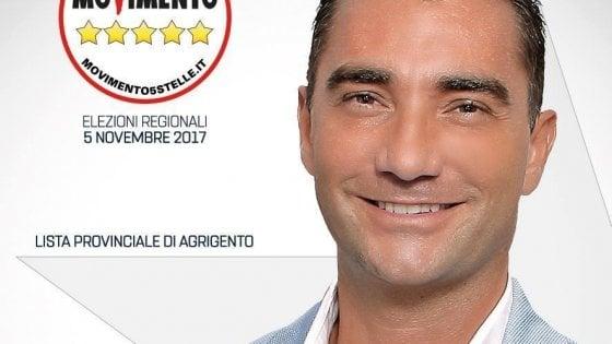Sicilia, accusato di estorsione dai dipendenti arrestato candidato M5s Fabrizio La Gaipa