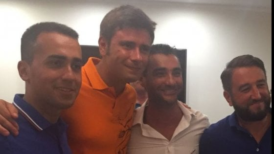 Sicilia, arrestato il candidato M5s Fabrizio La Gaipa: è accusato di estorsione dai suoi dipendenti