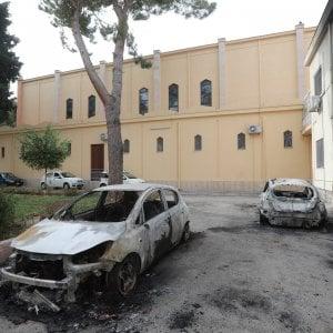 """Palermo, sos a Borgo Nuovo tra attentati e vandalismi: """"Dimenticati da tutti"""""""