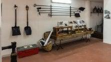 A Roccapalumba    il Museo del ferroviere
