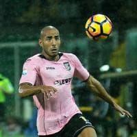 Palermo, contro il Cittadella torna Aleesami