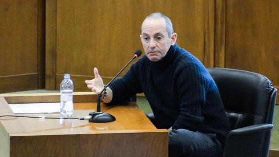 Palermo: calunnie a De Gennaro, sei anni di carcere per Ciancimino jr
