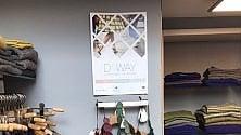 DWay: a Palermo  la settimana della moda