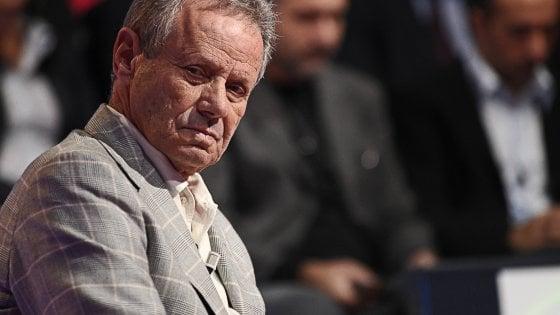 Palermo nei guai: la Procura presenta un'istanza di fallimento