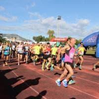 Maratona di Palermo, la carica dei 1.800 atleti