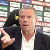 Palermo Calcio, la lettera aperta di Zamparini: