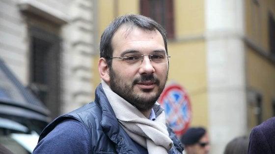 """Mafia, minacce al giornalista Paolo Borrometi: """"Ti vengo a cercare a casa e ti massacro"""""""
